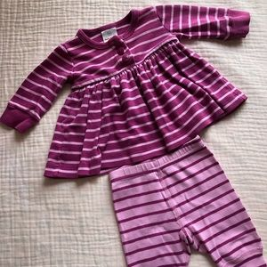 Hanna Andersson set - size 50